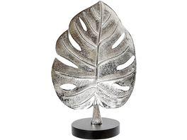 Casablanca Skulptur Leaf