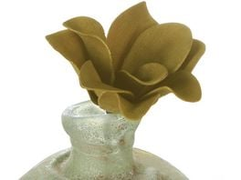 Casablanca Foam Flower Rumba 18 cm