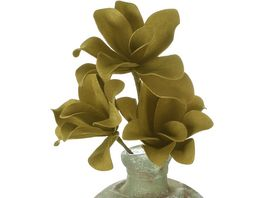 Casablanca Foam Flower Rumba 43 cm