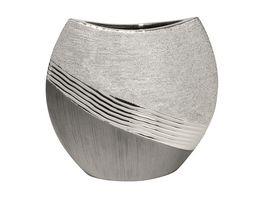 GILDE Ovale Vase Bridgetown
