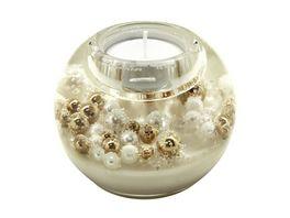 GILDE Glas Teelichthalter Dream Mercur Cerosa 8cm