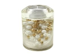GILDE Glas Teelichthalter Dream Candela Smart 9cm