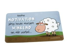 GILDE Brettchen meine Motivation