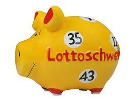 KCG Lottoschwein
