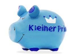 KCG Sparschwein Kleiner Prinz