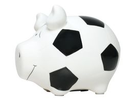 KCG Fussballschwein