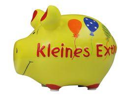 KCG Sparschwein Kleines Extra