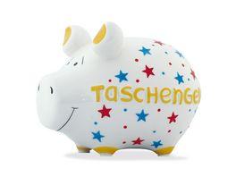 KCG Sparschwein Taschengeld