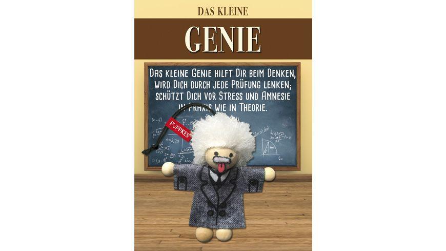 JOJO Pueppkes Einstein