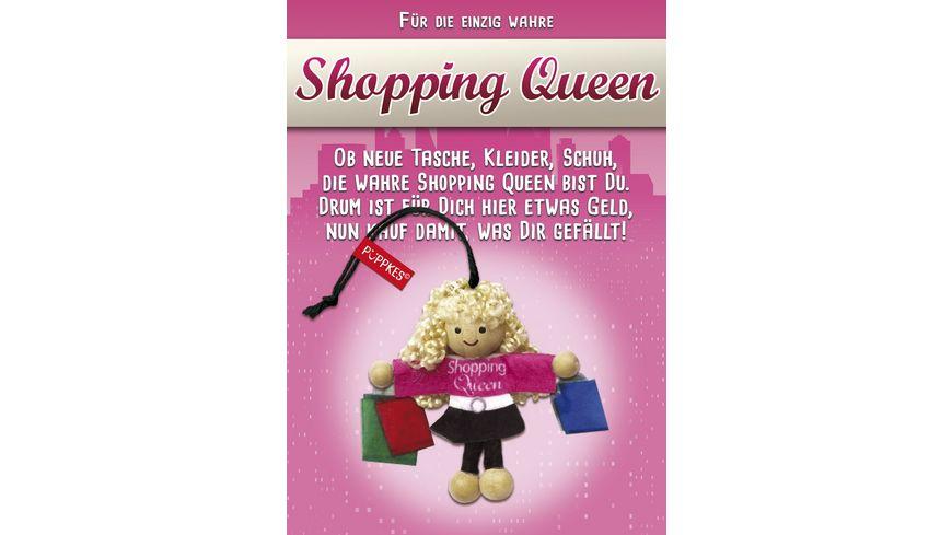 JOJO Püppkes Shopping Queen