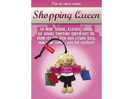 JOJO Pueppkes Shopping Queen