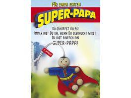 JOJO Pueppkes Super Papa