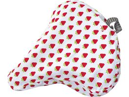 liix Sattelbezug Strawberries