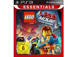 LEGO The LEGO Movie Videogame
