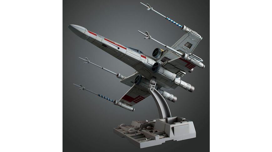 Revell 01200 X Wing Starfighter Bandai