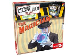 Noris Spiele Escape Room Magician