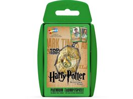 Winning Moves Top Trumps Harry Potter und die Heiligtuemer des Todes 1