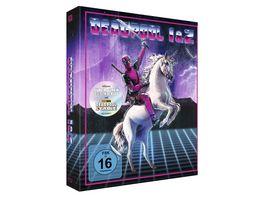 DEADPOOL 1 2 Ultimate unicorn edition