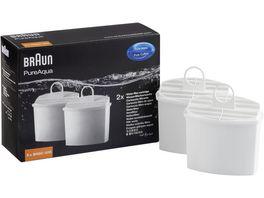 BRAUN Wasserfilter BRSC 006