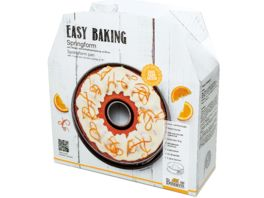 RBV BIRKMANN Springform EASY BAKING 26cm