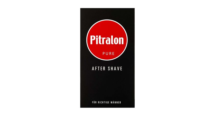 PITRALON After Shave Pure