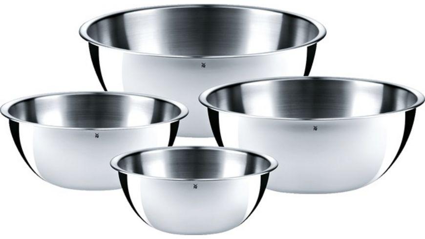 WMF Schüssel Set Gourmet 4-tlg.