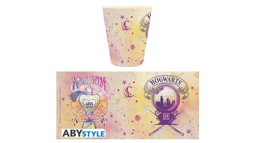Harry Potter Amortentia Teetasse 340 ml