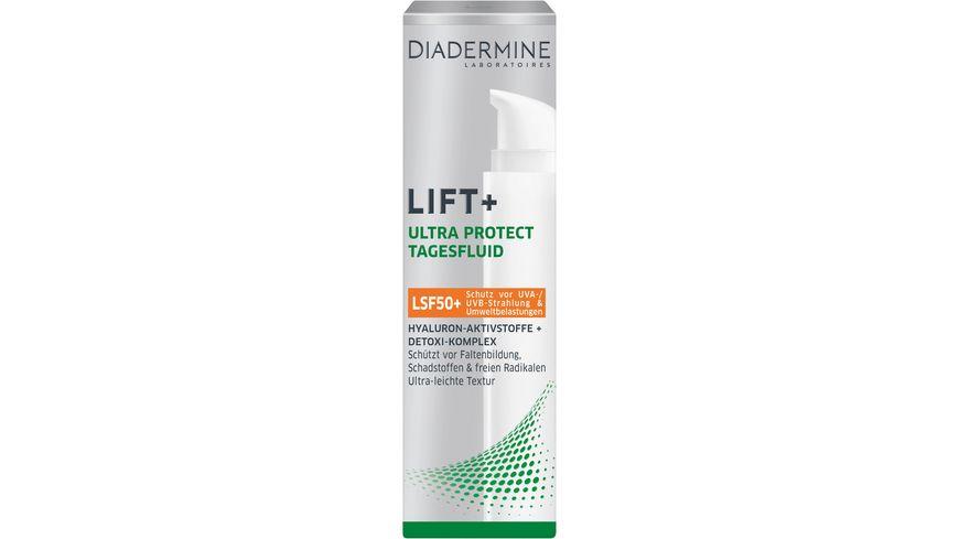 DIADERMINE Lift Fluid Ultra Protect Tagesfluid LSF 50