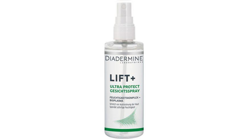 Diadermine Lift Spray Ultra Protect Hydra Spray