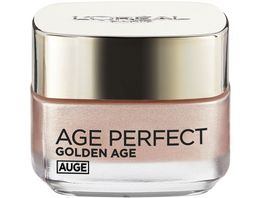 L OREAL PARIS AGE PERFECT Golden Age Rose Augenpflege