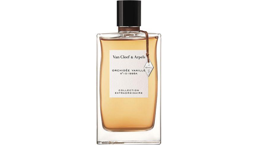 VAN CLEEF ARPELS Orchidee Vanille Eau de Parfum