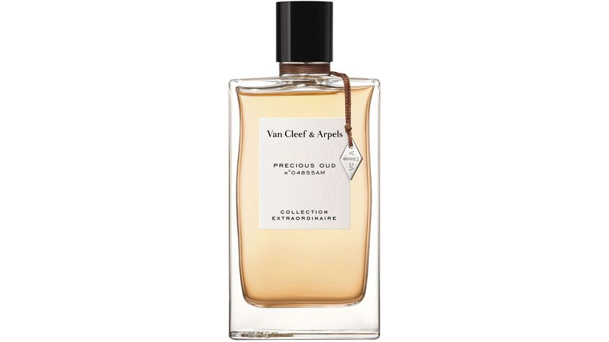 VAN CLEEF ARPELS Precious Oud Eau de Parfum
