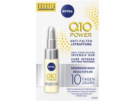 NIVEA Q10 Power Intensiv Kur