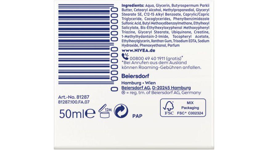 NIVEA Q10 Power Tagespflege LSF15
