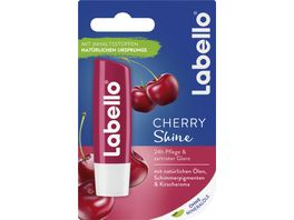 LABELLO Cherry Kiss