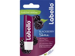 LABELLO Fruity Shine Blackberry