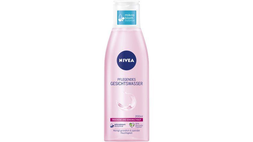 NIVEA Pflegendes Gesichtswasser