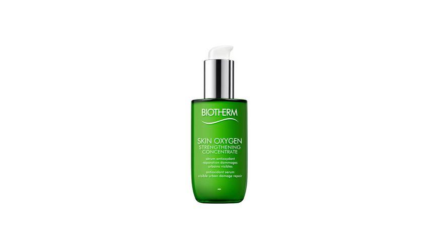 BIOTHERM Serum Skin Oxygen Serum Anti