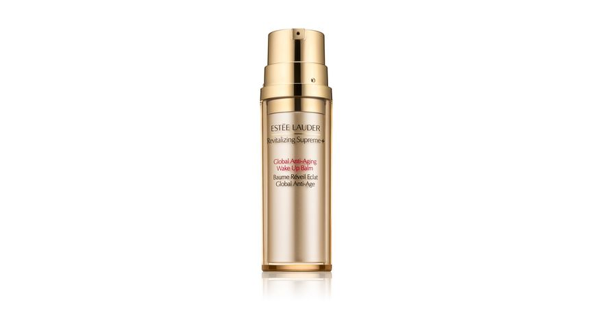 ESTEE LAUDER Revitalizing Supreme Global Anti Aging Wake Up Balm