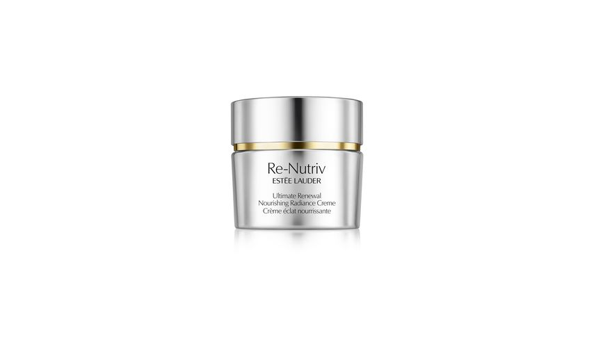ESTEE LAUDER Re Nutriv Ultimate Renewal Nourishing Radiance Creme