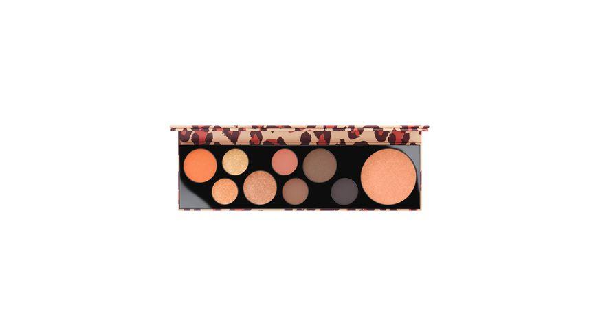 MAC Eyeshadow Palette Mischief Minx