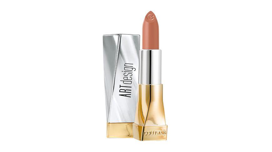 COLLISTAR Art Design Lipstick Sensual Matte