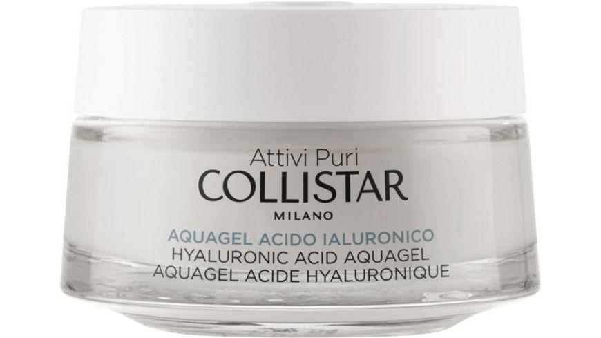 COLLISTAR Hyaluronic Acid Aquagel