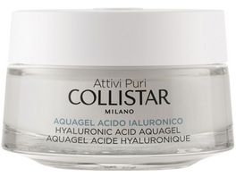 COLLISTAR Hyaluronic Acid Aquagel