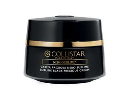 COLLISTAR Sublime Black Precious Cream