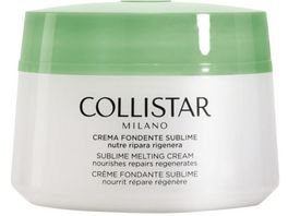 COLLISTAR Sublime Melting Cream