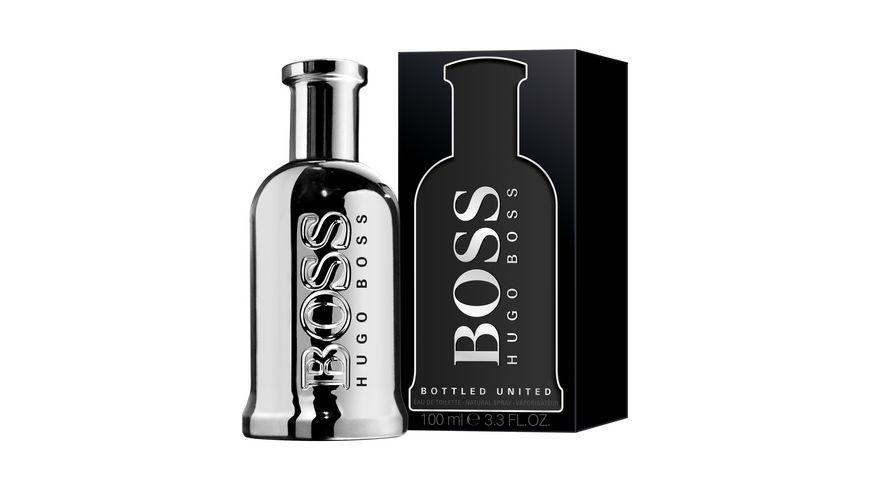 BOSS Bottled United Eau de Toilette