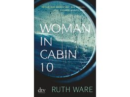 Woman in Cabin 10 TB
