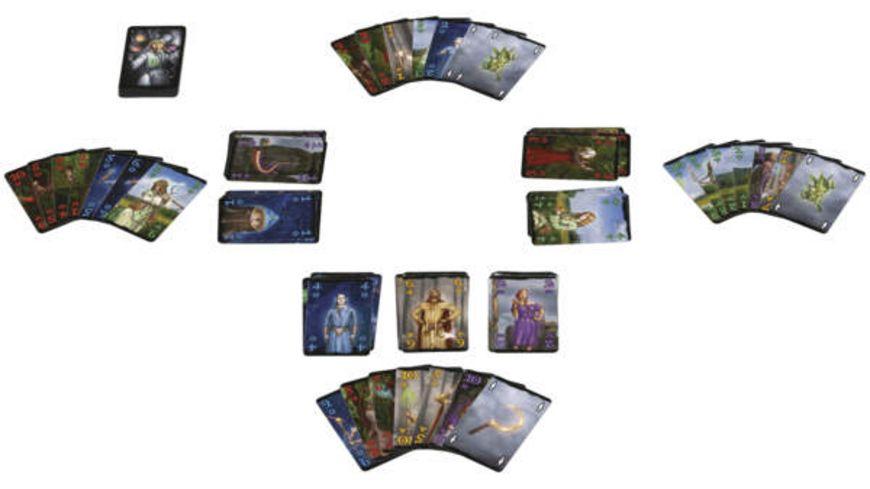 Amigo Spiele Druids