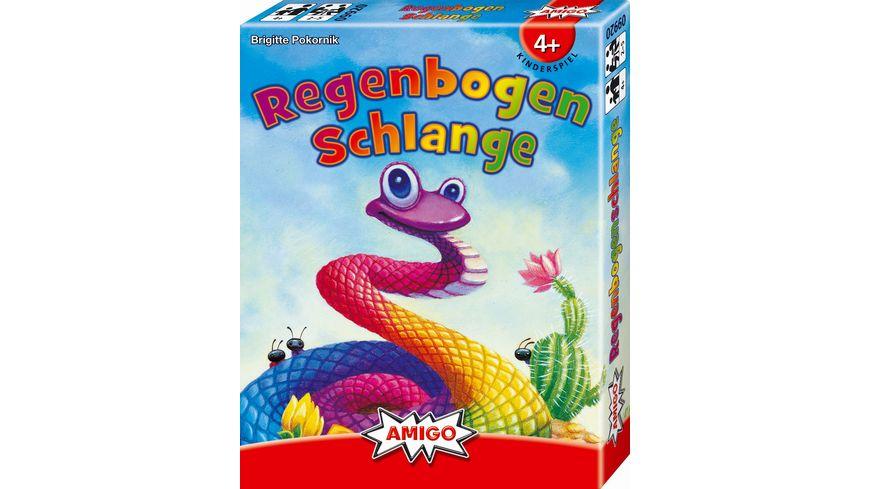 Amigo Spiele Regenbogenschlange